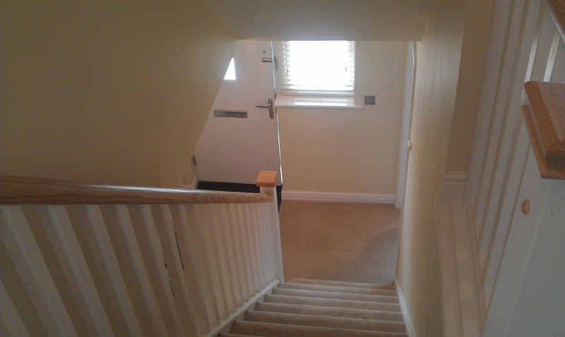 decorator commercial and demestic at competative rates in